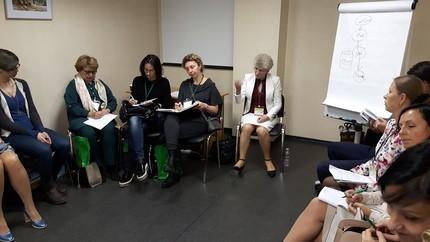 Материалы Конгресса по психотерапии Москва, Октябрь 2016