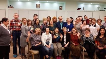 Конференция мастеров в ИКСР