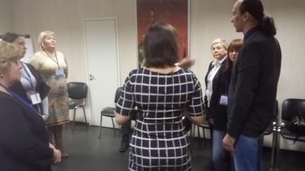 Мастер-класс 16.10.2015-3 В расстановке на тему Прощение