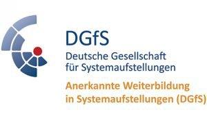 DGfS logo