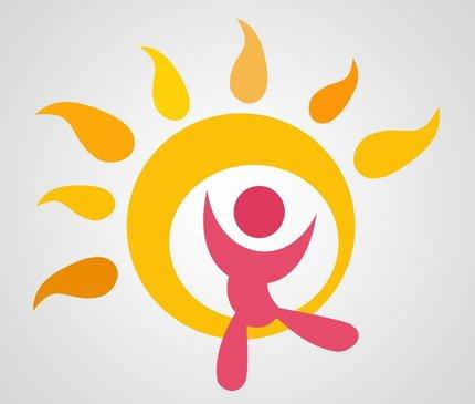 логотип секрет детства