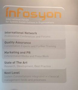 Конференция INFOSYON, Май 2017