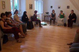обучающий семинар в IIS berlin