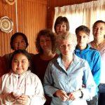 После расстановки «Дочь шамана — аутоимунный гепатит»