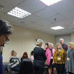 Конгресс по Психотерапии. Москва 10.2017