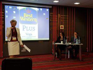 Материалы конференций в Германии в 2018 году