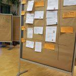 Конференция расстановщиков в Германии 2018. Отобранные мастер-классы: моих отобрали два