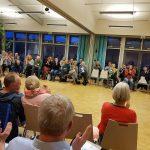 Конференция расстановщиков в Германии 2018.