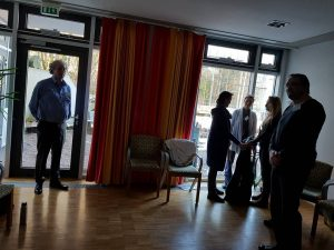 Конференции расстановщиков DGfS и INFOSYON в Германии в 2018 году