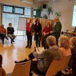 Конференция DGfS и INFOSYON расстановщиков в Германии 2018 Комиссии по обучению и сертификации