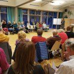 Конференция DGfS и INFOSYON расстановщиков в Германии 2018