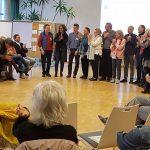 Конференция DGfS и INFOSYON расстановщиков в Германии 2018 Руководители региональных групп 2