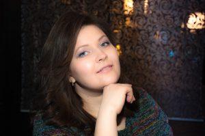 Лученинова Елена