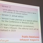 Академия INFOSYON сентябрь 2019