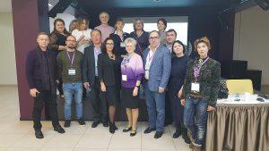 Конгресс по Психотерапии. Москва 11.2019