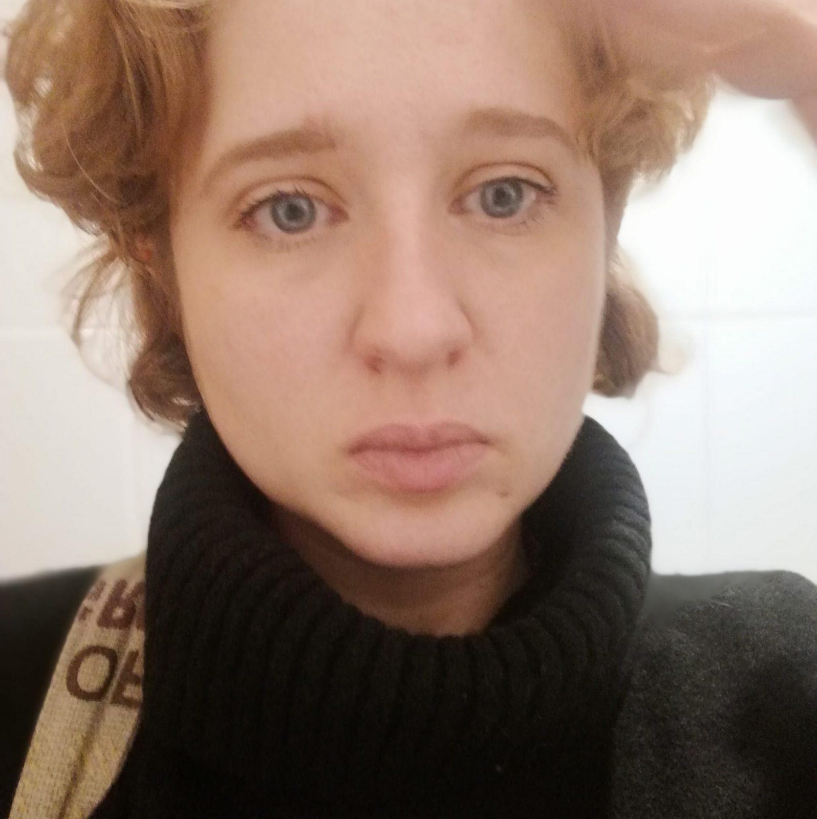 Отзыв о расстановке у студентки Татьяны Краснокутской